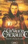 Les Chevaliers d'Emeraude, tome 5 : L'Ile des Lézards