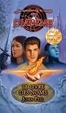 Les mondes de la magie du diadème, tome 1 : Le livre des noms