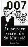 James Bond 007, tome 11 : Au service secret de Sa Majesté