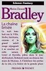 La Romance de Ténébreuse : La Chaîne Brisée