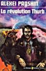 Les Aventures d'Anthony Villiers, tome 2 : La révolution Thurb