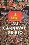Le Saint au carnaval de Rio
