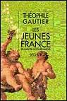 Les Jeunes France: Romans goguenards