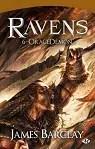 Les Légendes des Ravens, Tome 3 : OrageDémon