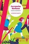 Les cousins Karlsson, Tome 1 : Espions et fantômes
