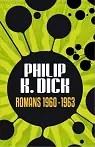 Romans : 1960 - 1963