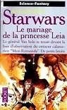 Star Wars, tome 25 : Le mariage de la princesse Leia