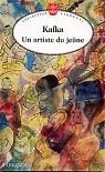 Un artiste du jeûne