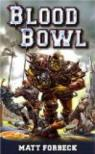 Blood Bowl : Un roman sportif