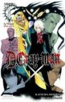 D. Gray-Man Reverse, tome 1
