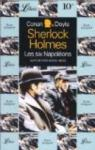 Sherlock Holmes. Les six Napoléons, volume 5