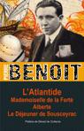 Pierre Benoit compilation