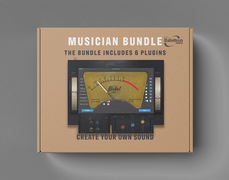 Musician Bundle