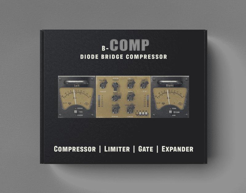 B-compressor