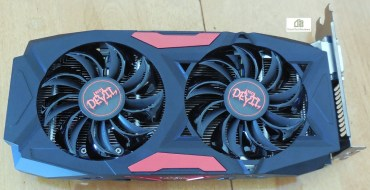 Overclocking the PowerColor Red Devil RX 470