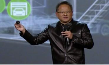 NVIDIA's Major Announcements at CES 2017