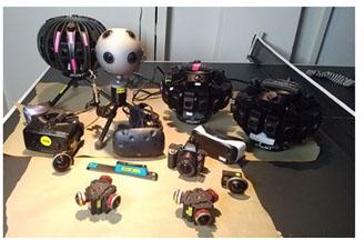 An Interview with a VR Filmmaker
