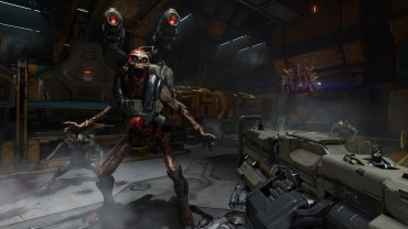 New Game Ready GeForce 388.43 Driver Released for DOOM VFR
