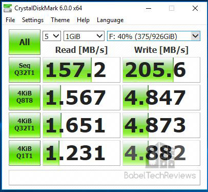 The Team Group L5 LITE 3D 480 GB SATA SSD review