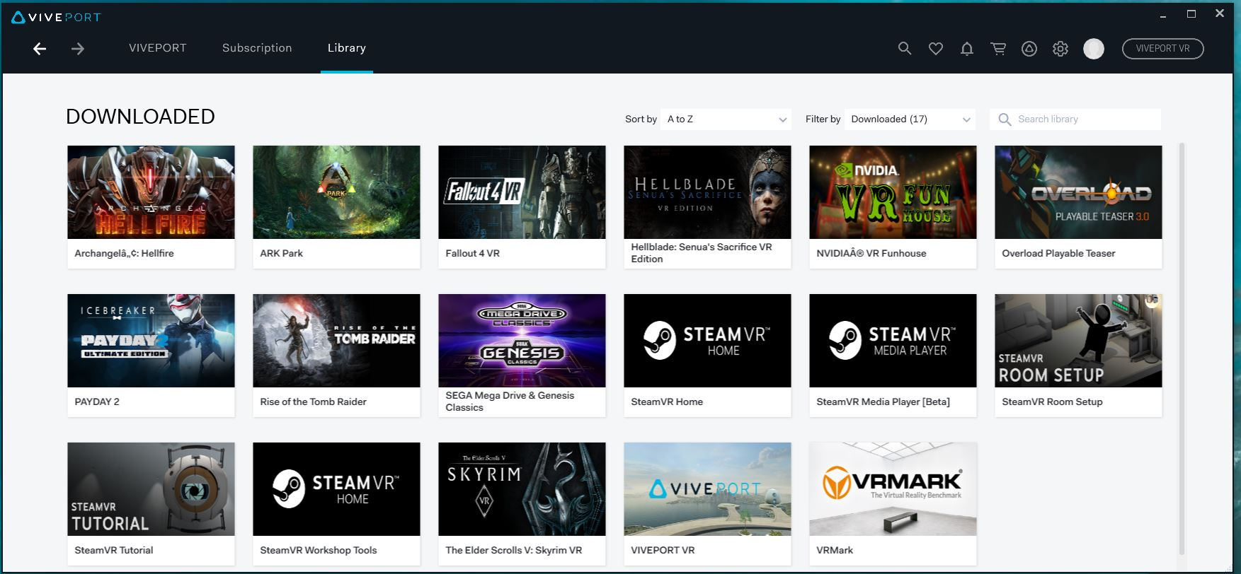 Introducing the Vive Pro versus the Oculus Rift Series - Part 1