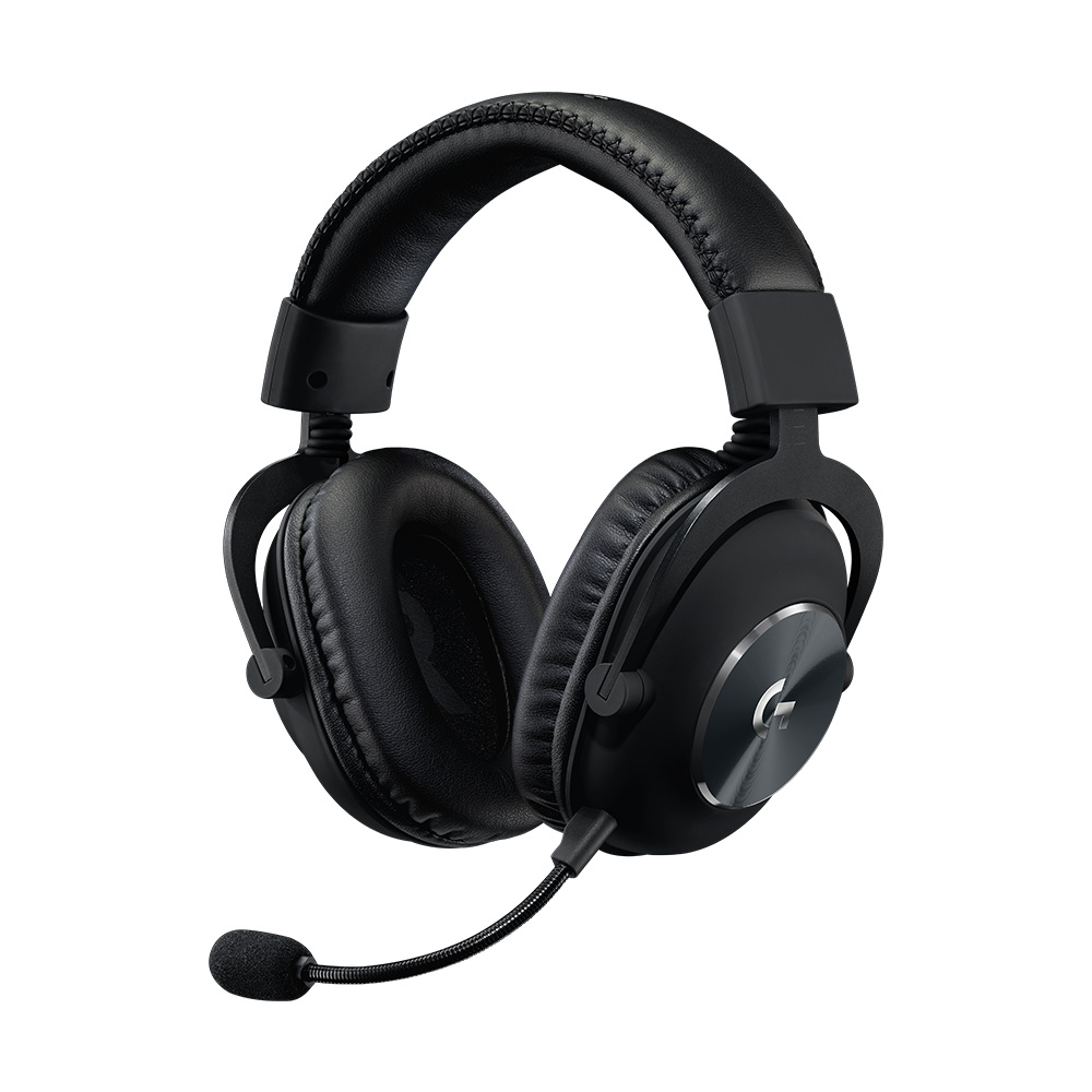 Logitech G Introduces the PRO X Gaming Headset