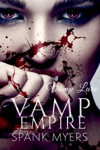 Book Cover: Vamp Lure