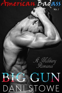 Book Cover: Big Gun