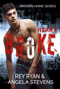 HEART BROKE FINAL UPDATED HAIR & FONT ebook