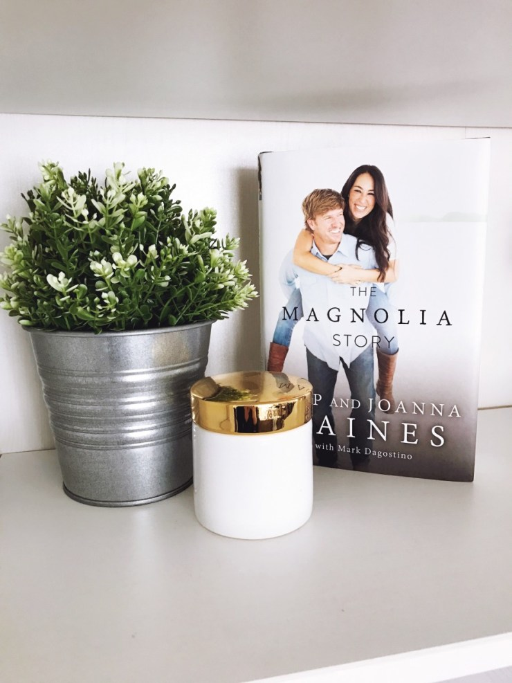 """<span class=""""entry-title-primary"""">THE MAGNOLIA STORY</span> <span class=""""entry-subtitle"""">A BOOK REVIEW</span>"""