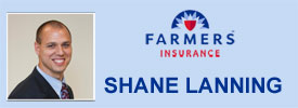 The Lanning Agency - Farmers Insurance Hastings, MN