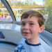 Hop a ride in the Monorail Nose Cone!