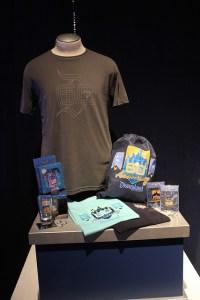 Get your Disneyland 60th merchandise preview at BabesInDisneylandBlog.com