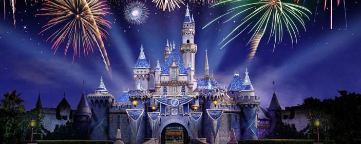 Disneyland Forever fireworks info