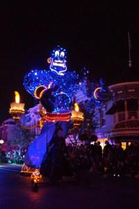Parade After Dark