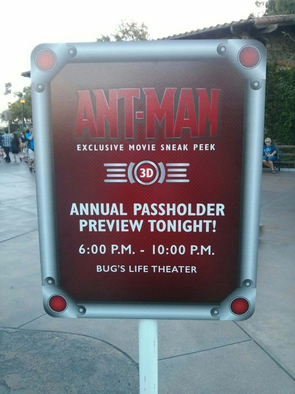 10 Ways to Maximize Your Disneyland AP | Ant Man Preview