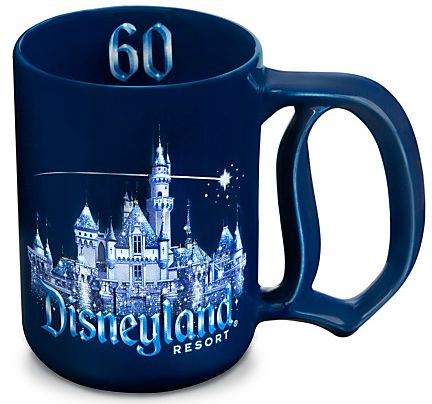 Win a D mug from Babes In Disneyland