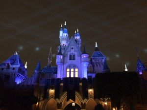 Fantasyland After Dark