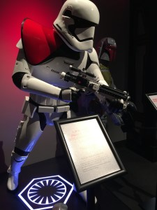 First look at Star Wars Launch Bay