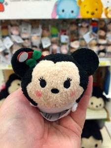 Target Minnie Tsum