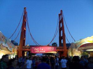 Last F&W Festival