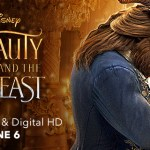 Beauty and the Beast is coming to home video