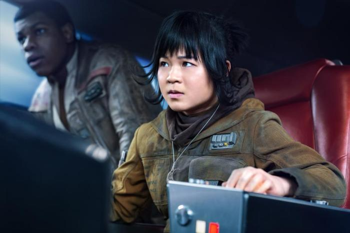 Star Wars: The Last Jedi Review for Fans, Moms and Dads