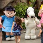 5 reasons to experience the Knott's PEANUTS Celebration