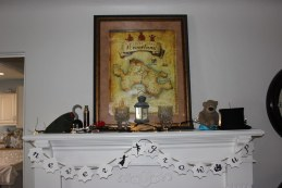 The Neverland Mantle