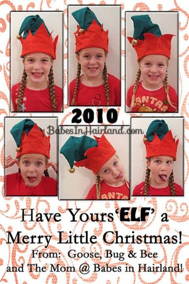 2010 Christmas Card (2)