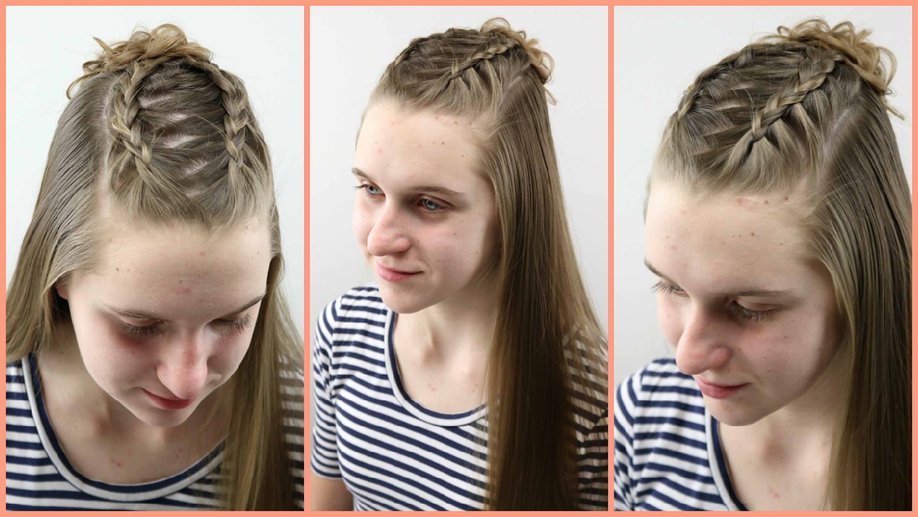 2 dutch braids 5 different hairstyles babesinhairland com