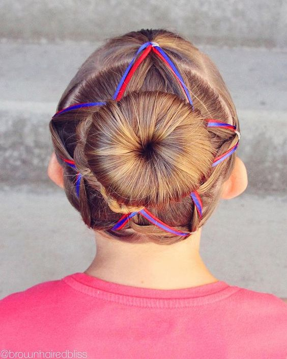 hairstyles 4th of july
