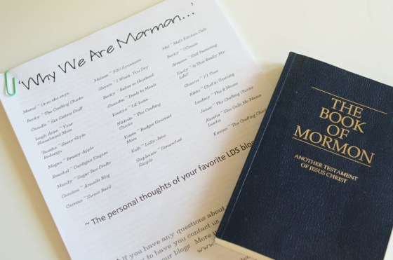 I'm a Blogger and I'm a Mormon (5)