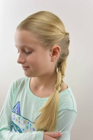 5 Strand Braid Combo from BabesInHairland #5strandbraid #braid #hair #hairstyle