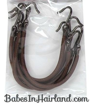 Ponytail Hooks